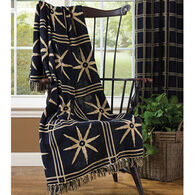 Park Designs Windsor Star Throw