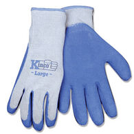 Kinco Men's Latex Palm Gripping Glove
