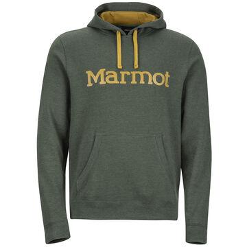 Marmot Mens Marmot Hoody