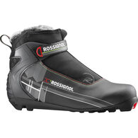 Rossignol Women's X-3 FW Sport XC Ski Boot - 17/18 Model