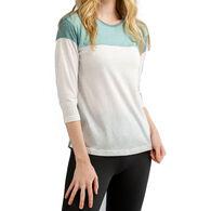 LIV Outdoor Women's Dugout 3/4-Sleeve T-Shirt