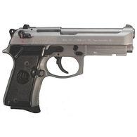 """Beretta 92FS Inox 9mm 4.25"""" 10-Round Pistol"""