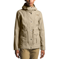 The North Face Women's Zoomie Jacket - Past Season