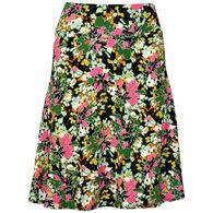 Salaam Women's Flippy Skirt