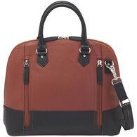 Gun Tote'n Mamas GTM-97 Bowler Concealed Carry Handbag