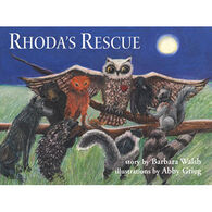 Rhoda's Rescue by Barbara Walsh