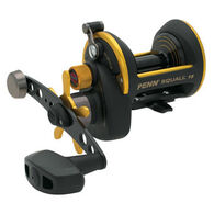 Penn Squall Star Drag Saltwater Conventional Reel