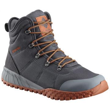 Columbia Mens Fairbanks Omni-Heat Waterproof Insulated Boot