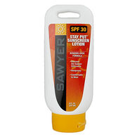 Sawyer Stay-Put SPF 30 Sunscreen Lotion - 8 oz.