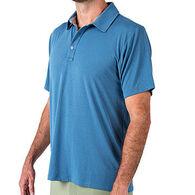 Free Fly Men's Bamboo Flex Polo Short-Sleeve Shirt