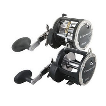 Okuma Convector Levelwind Big Game Reel