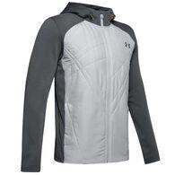 Under Armour Men's ColdGear Sprint Hybrid Jacket