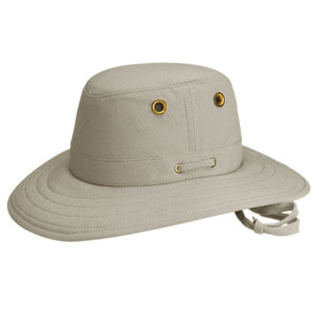 Tilley Endurables Men's T4 Brim Hat