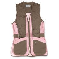 Browning Women's Sport II Shooting Vest For Her