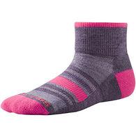 SmartWool Boys' & Girls' Sport Mini Sock
