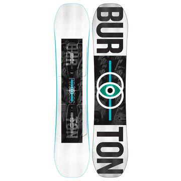Burton Childrens Process Smalls Snowboard