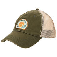 Marmot Men's Alpine Soft Mesh Trucker Hat
