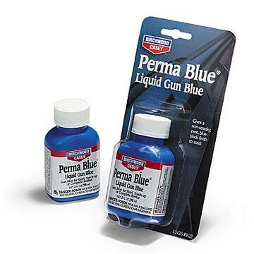Birchwood Casey Perma Blue Liquid Gun Blueing Metal Finish