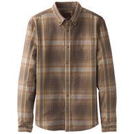 prAna Men's Broderick Long-Sleeve Shirt