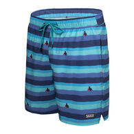 SAXX Men's Oh Buoy 2N1 Swim Short
