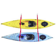 Malone Auto Racks SlingTwo Kayak Wall & Ceiling Storage