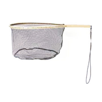 Eagle Claw Rubberized Trout Net