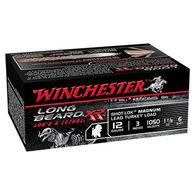 "Winchester Long Beard XR 12 GA 3"" 1-7/8 oz. #6 Shotshell Ammo (10)"
