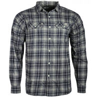 Arborwear Men's Russell Flannel Long-Sleeve Shirt