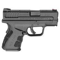"Springfield XD Mod.2 Sub-Compact 40 S&W 3"" 9-Round Pistol"