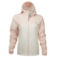 The North Face Women's Cyclone Full-Zip Wind Jacket