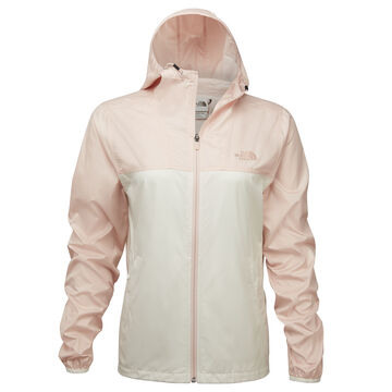 The North Face Womens Cyclone Full-Zip Wind Jacket