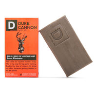 Duke Cannon Big Ol' Brick of Hunting Soap - Scent Eliminator