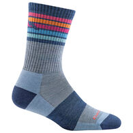 Darn Tough Vermont Women's Kelso Micro Crew Light Cushion Sock