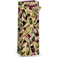 Epic Products Wine Tasting Bottle Gift Bag