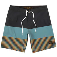 Grundens Men's Dark Seas Rayleigh Boardshort