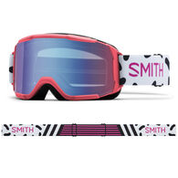 Smith Children's Daredevil OTG Snow Goggle