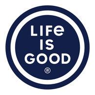 Life is Good LIG Coin Magnet