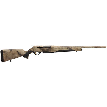 Browning BAR MK 3 A-TACS AU 300 Winchester Magnum 24 3-Round Rifle