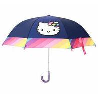 Western Chief Girl's Hello Kitty Umbrella