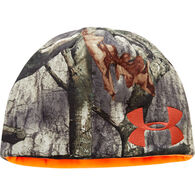 Under Armour Men's UA Reversible Camo Beanie