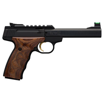 Browning Buck Mark Plus UDX 22 LR 5.5 10-Round Pistol
