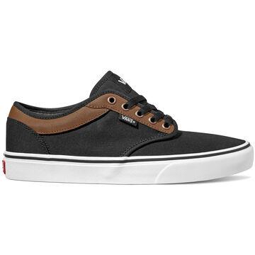 Vans Mens Atwood Stripe Canvas Sneaker