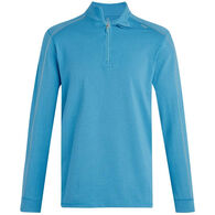 Tasc Performance Men's Carrollton 1/4 Zip Long-Sleeve Baselayer Shirt - Special Purchase
