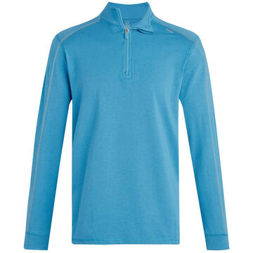 Tasc Performance Mens Carrollton 1/4 Zip Long-Sleeve Baselayer Shirt - Special Purchase