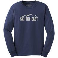 Ski The East Youth Vista Long-Sleeve Shirt