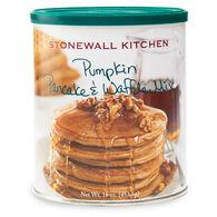 Stonewall Kitchen Pumpkin Pancake & Waffle Mix