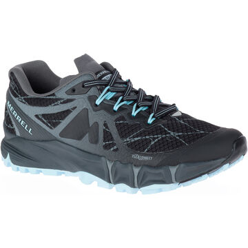 Merrell Womens Agility Peak Flex Trail Running Shoe