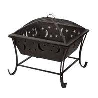 DeckMate Luna Outdoor Fire Bowl