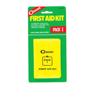 Coghlan's Pack I First Aid Kit