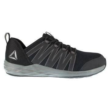 Reebok Work Mens Astroride Athletic Oxford Work Shoe